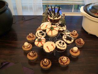 Punkcakes